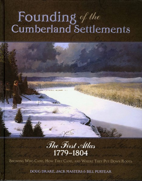 Founding of the Cumberland Settlements