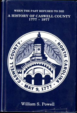 Book - Caswell Co001