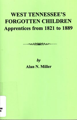 Book - W TN Apprentices001