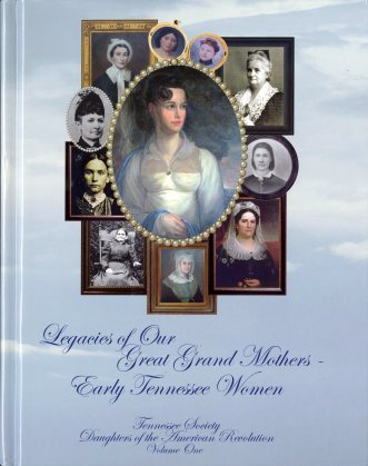 Book - Early TN Women001