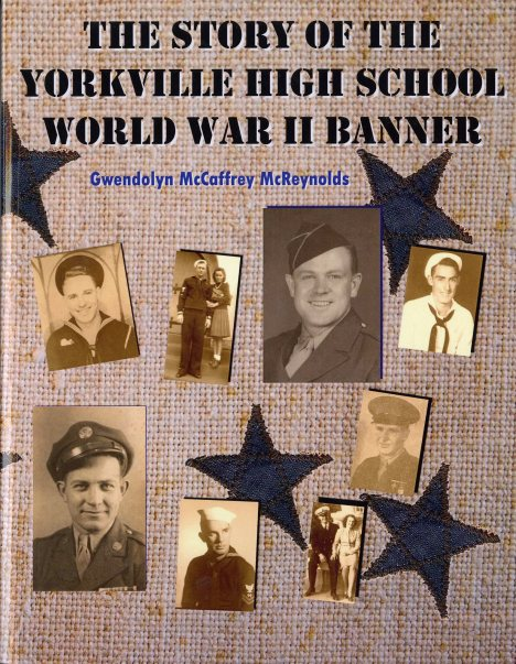Book - Yorkville HS WWII001