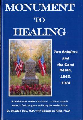 Book - Mon to Healing001